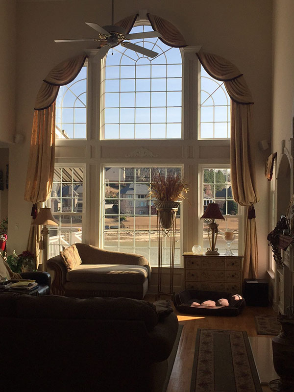 Large Living Room Windows By The Window Source Of Chattanooga