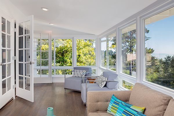 Sunroom Window Installation In Chattanooga Hire A Pro