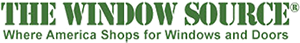 The Window Source Logo
