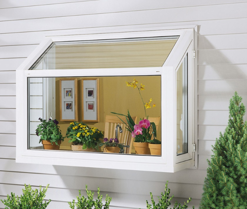 Extreme 6000 garden style window by Norandex