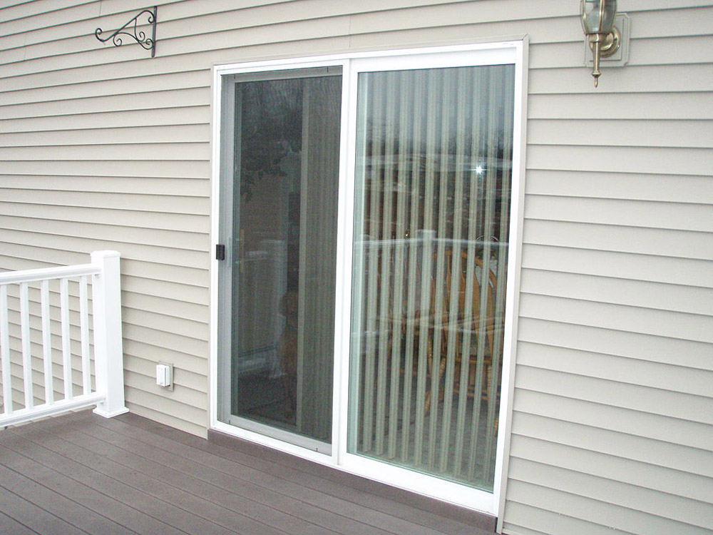 14 Steps To Installing Your New Sliding Glass Doors